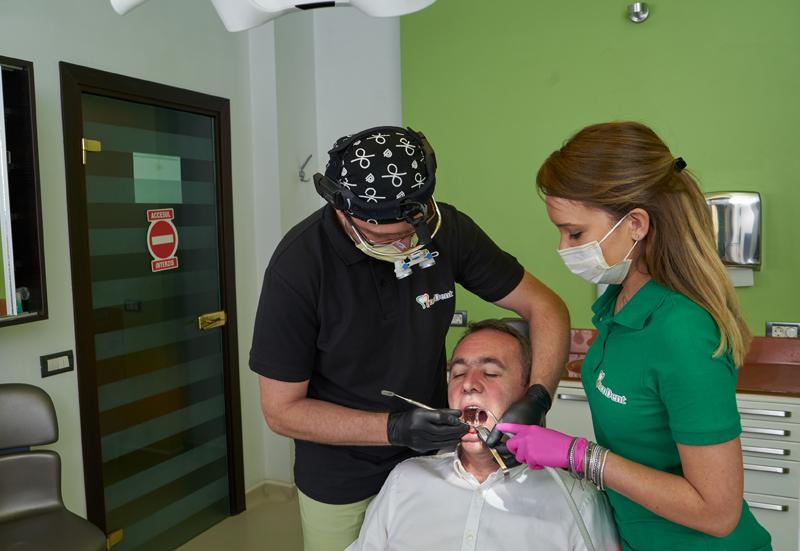 Chirurgie dentara si maxilofaciala